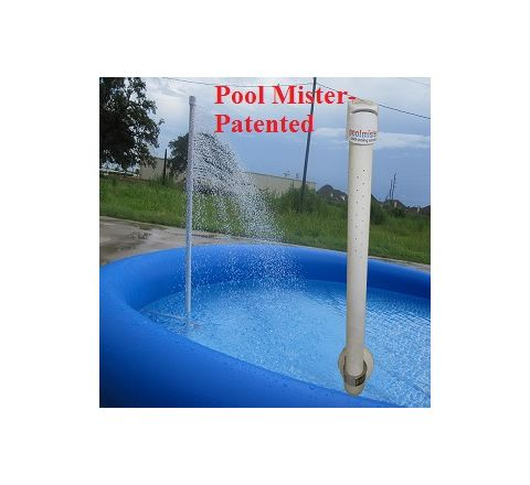 Pool Cooler-Patented